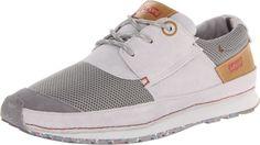 Levis Men's City Runner Fashion Sneaker,Dark Grey,10.5 M US         11    20,01