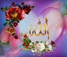 Ramadan Photos, Islamic Images, Islamic Quotes, Allah Names, Allah Wallpaper, Allah Love, Islamic Art Calligraphy, Love Valentines, Good Morning Images