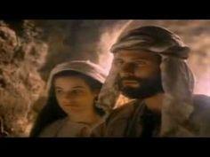 Luke 2 - The Christmas Story (Breath of Heaven song)