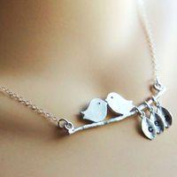 My favorite mothers jewelry piece yet!