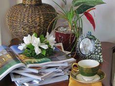 Hometalk :: Magazine Planter