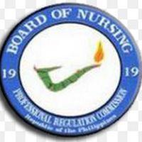 Board of Nursing Logo Board Exam Result, Nursing Board, Exam Results, Criminology, School S, Finance, Investing, Logo, Logos