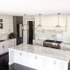 Top Instagram Kitchen Pin. Instagram Kitchen. Instagram Kitchen. Popular Instagram Kitchen. Kitchen pendants are the Framburg Moderne 4-Light Pendant Polished Silver. A. Perry Homes. #Instagram #Kitchen