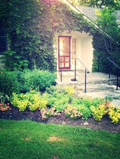 The Homestead at Basin Harbor Club - Vergennes, Vermont