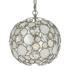Athena Chandelier from Z Gallerie