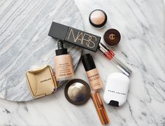 My Summer Makeup Must-Haves