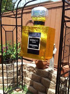Coco Chanel Pinata