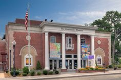 MAYO Center for the Performing Arts, Morristown, NJ