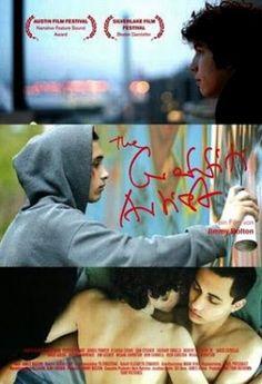 The Graffiti Artisti (2004)