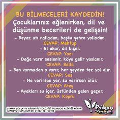 Deep Dark Fears, Drama Activities, Turkish Language, Mood Songs, Baby Play, Kids Education, Primary School, Child Development, Games For Kids