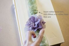 Create Archives - Fab You Bliss bookmark idea