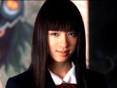 The Bride: Our reputations precede us.    Gogo Yubari: Don't they?    The Bride: Gogo, I know you feel you must protect your mistress. But I beg you, walk away.    Gogo: [laughs] You call that begging? You can beg better than that.    Kill Bill