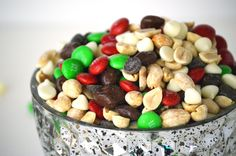 This Holiday Trail Mix is an easy, fast and totally delicious last minute snack or hostess gift for your holiday parties. I know Christmas is over so a Holiday Trail Mix Recipe might not make sense. BUT if you're like me, you might still have some Christmas parties to attend. I have two parties to...Read More »