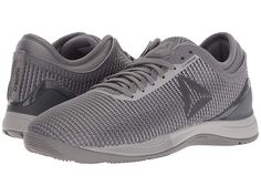 38df72297d Reebok CrossFit(r) Nano 8.0 Women s Shoes Shark Tin Grey Ash Grey