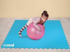 Ludi - 90007 - Tapis Sport Et Loisirs - Sport - Tapis de sol en mousse - Shop