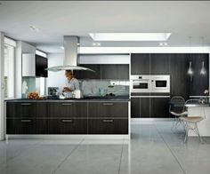 Modern Kitchen Designs For Various Modern Kitchen Cabinets Design