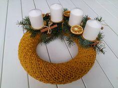 Grapevine Wreath, Grape Vines, Advent, Wreaths, Home Decor, Figurines, Decoration Home, Door Wreaths, Room Decor