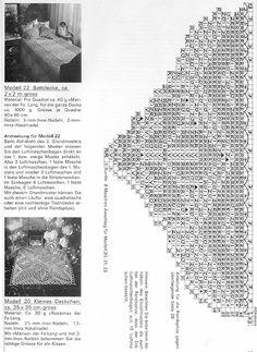 Orella 2, Spitzenstricken von Erich Engeln, 1984 - Alex Gold - Picasa-Webalben