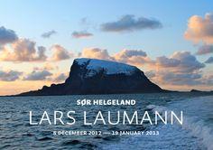 Sør Helgeland, Lars Laumann