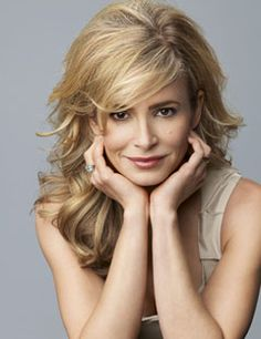 "Love this style  Kyra Sedgwick: ""Make Time For You"""