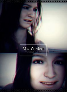 Resident Evil 7|Mia Winters| Fan Edit by elementodjedi