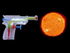 What Would Happen If You Shot A Gun In Space? | IFLScience