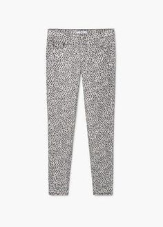 Jeans skinny Bellepri