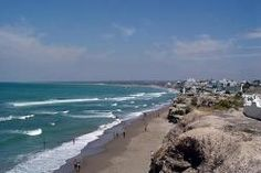LAS GRUTAS (RÍO NEGRO) Chile, Beautiful Places, Landscape, Country, Beach, Water, Freedom, Traveling, Outdoor