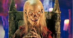 Crypt Keeper.