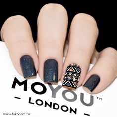 Beautiful Nail Art Designs That Will Catch Your Eye - Major Mag Chic Nails, Stylish Nails, Love Nails, My Nails, Toe Nail Art, Acrylic Nails, Tribal Nails, Modern Nails, Halloween Nail Art