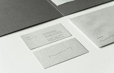 GMK Architects - Identity on Branding Served