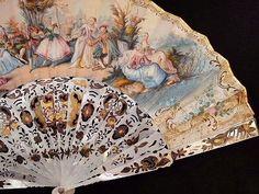 Antique fan!!