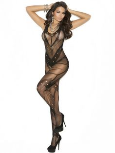c502e2997b Bodystockings. Lace BodysuitFull Body LingerieSexy ...