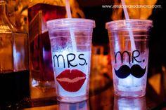 #IdeasparaBodas #weddingIdeas #decoración #funDrinks #termos #bebidas
