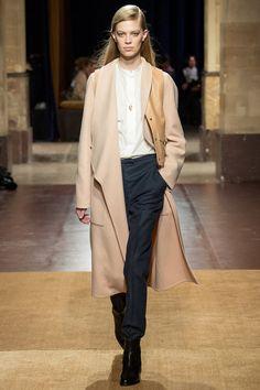 Brian Edward Millett - Hermès fall 2014
