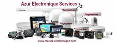 Azur électronique Services votre prestataire en électronique marine