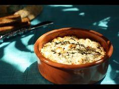 Fabulous Feta Cheese Dip Recipe. Great appetizer idea for last minute guests.