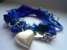 7000 Bracelets for Hope - my contribution