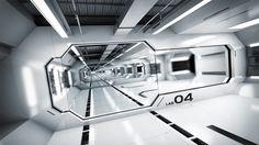 science fiction room - Google 検索
