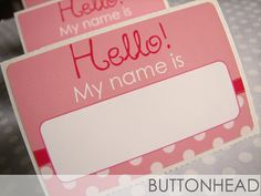 Yay! #BabyShower stickers are finally available in the .biz web shop:  #PinkOrBlue