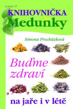 KM17 Buďme zdraví na jaře i v létě - Simona Procházková