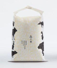 Japanese food #packaging | Akaoni PD