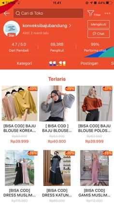 Best Online Clothing Stores, Online Shopping Stores, Shopping Hacks, Girly Outfits, Fashion Outfits, Womens Fashion, Online Shop Baju, Stylish, Random