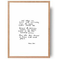 Hey, I found this really awesome Etsy listing at https://www.etsy.com/listing/205878317/roald-dahl-author-quote-hand-written