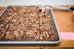 Tex Mex Sheet Cake at 18 Reason's DIY Dessert Ice Cream Social by Irvin Lin of Eat the Love