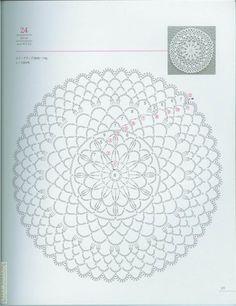 lacework floral design 100 | make handmade, crochet, craft