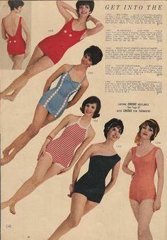 lana lobell | Lana Lobell catalog, Summer 1962