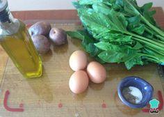 Aprenda a preparar bolinho de espinafre com batata com esta excelente e fácil receita. Procurando receitas vegetarianas? No TudoReceitas.com você encontra várias...