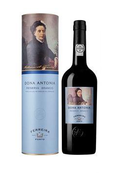 O relançamento da marca de Vinho do Porto Porto Ferreira fica marcado por uma renovação de imagem de toda a gama e pelo lançamento de Dona Antónia Reserva Branco.