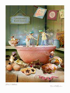 Mes Passions en toutes Saisons...: Partage...Cheminons vers Pâques en douceur